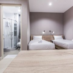 Morino Hotel Si Racha комната для гостей фото 3