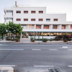 Отель Best Western Hotel La Baia Италия, Бари - отзывы, цены и фото номеров - забронировать отель Best Western Hotel La Baia онлайн вид на фасад