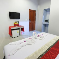 Отель Freedom удобства в номере фото 2