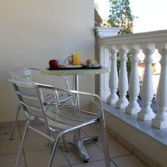 Hotel Platon балкон