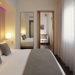 Отель ME Madrid Reina Victoria комната для гостей фото 5