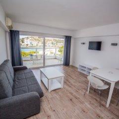 Отель Portofino комната для гостей фото 4