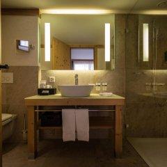 Hotel Spitzhorn ванная