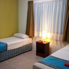 Отель Hexagon International Hotel Фиджи, Вити-Леву - отзывы, цены и фото номеров - забронировать отель Hexagon International Hotel онлайн фото 17