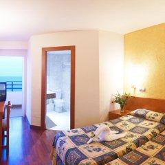 MLL Blue Bay Hotel комната для гостей