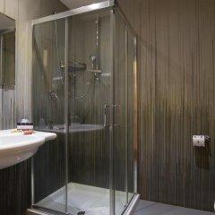 Hotel Roma Sud ванная