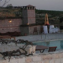 Cappa Villa Cave Hotel & Spa фото 4
