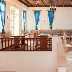 Отель Corfu Village Сивота развлечения