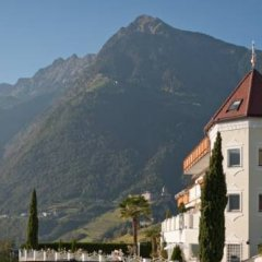 Small & Beautiful Hotel Gnaid Тироло фото 6