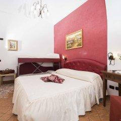 Отель Villa Lara Hotel Италия, Амальфи - отзывы, цены и фото номеров - забронировать отель Villa Lara Hotel онлайн комната для гостей фото 5