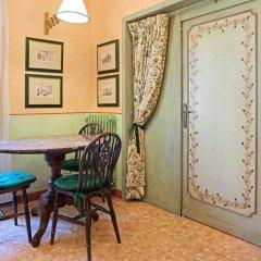 Апартаменты Poggio Imperiale Apartments Флоренция в номере фото 2