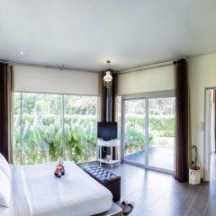 Отель Perennial Resort комната для гостей фото 6