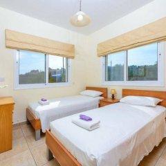Отель Villa Kos комната для гостей фото 3