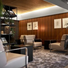 Отель Imperial Hotel Дания, Копенгаген - 1 отзыв об отеле, цены и фото номеров - забронировать отель Imperial Hotel онлайн фото 13