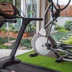 Отель Murraya Residence фитнесс-зал фото 3