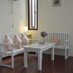 Отель Orchids Homestay комната для гостей фото 5
