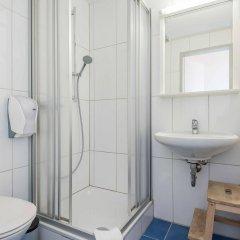 Отель Pension Carl Ашхайм ванная