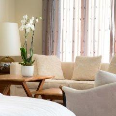 VICTORIA-JUNGFRAU Grand Hotel & Spa интерьер отеля фото 2