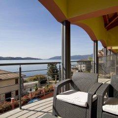 Отель Impero House Rent - Verbania Италия, Вербания - отзывы, цены и фото номеров - забронировать отель Impero House Rent - Verbania онлайн балкон