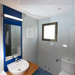 Апартаменты The Blue Apartments by Ibiza Feeling - Adult Only ванная
