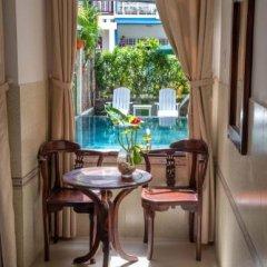 Отель Ngo Homestay Хойан питание фото 2