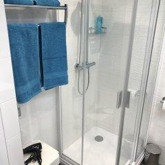 Апартаменты Dfive Apartments - Danube Corso ванная фото 2
