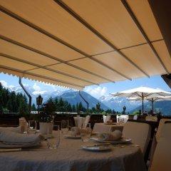 Отель Boutique Hotel Alpenrose Швейцария, Шёнрид - отзывы, цены и фото номеров - забронировать отель Boutique Hotel Alpenrose онлайн помещение для мероприятий фото 2
