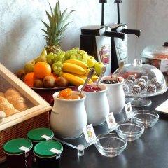 Отель Best Western Amedia Praha питание