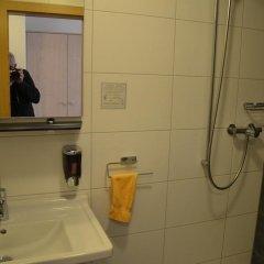 Отель Gasthaus zum Löwen ванная