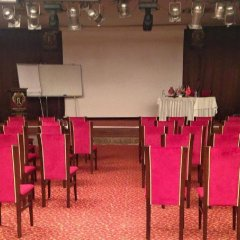 Отель Royal Palace Kusadasi развлечения