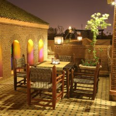 Отель Riad & Spa Ksar Saad Марокко, Марракеш - отзывы, цены и фото номеров - забронировать отель Riad & Spa Ksar Saad онлайн питание