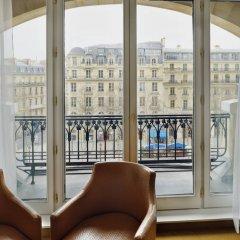 Paris Marriott Champs Elysees Hotel Париж комната для гостей фото 5