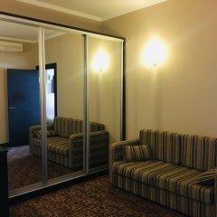 Гостиница Oasis Inn Казахстан, Нур-Султан - 2 отзыва об отеле, цены и фото номеров - забронировать гостиницу Oasis Inn онлайн комната для гостей фото 2