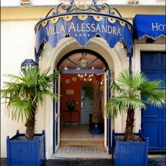 Отель Villa Alessandra фото 29