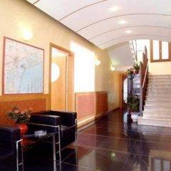 Отель Martello Италия, Маргера - 1 отзыв об отеле, цены и фото номеров - забронировать отель Martello онлайн интерьер отеля