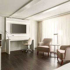 Отель NH Collection Amsterdam Barbizon Palace удобства в номере фото 2