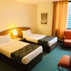 Отель REGALPARK Hotel Kuala Lumpur Малайзия, Куала-Лумпур - отзывы, цены и фото номеров - забронировать отель REGALPARK Hotel Kuala Lumpur онлайн комната для гостей фото 4