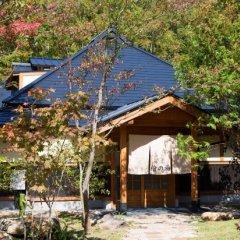 Отель Ryokan Miyama Sansou Минамиогуни фото 2