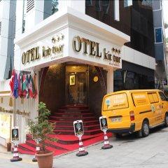 Kit-Tur Hotel Гиресун фото 12