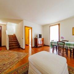 Отель Welc-oM Villa Италия, Абано-Терме - отзывы, цены и фото номеров - забронировать отель Welc-oM Villa онлайн удобства в номере