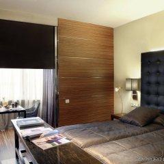 Отель Gran Derby Suites Испания, Барселона - отзывы, цены и фото номеров - забронировать отель Gran Derby Suites онлайн сейф в номере