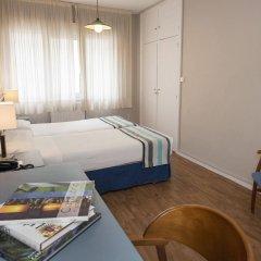 Отель Estudios Aranzazu Испания, Сантандер - отзывы, цены и фото номеров - забронировать отель Estudios Aranzazu онлайн фото 2