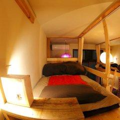 Tokyo Hikari Guesthouse - Hostel Токио комната для гостей фото 2