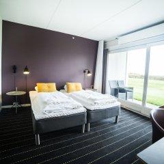 Отель Comwell Middelfart Миддельфарт комната для гостей фото 5