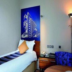 Townhouse Hotel Manchester 4* Стандартный номер с различными типами кроватей