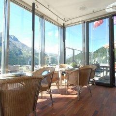Отель Art Boutique Monopol Швейцария, Санкт-Мориц - отзывы, цены и фото номеров - забронировать отель Art Boutique Monopol онлайн питание