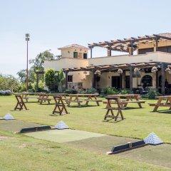 Отель Cabo Country Club by Vector Travel Кабо-Сан-Лукас развлечения