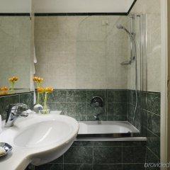 Kraft Hotel ванная фото 2