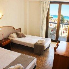 Отель Villa Bárbara комната для гостей