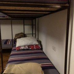 Zgarbi Hostel комната для гостей фото 3